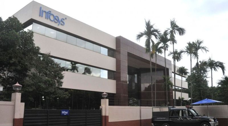Infosys launches blockchain powered apps for Govt services other domains | Indus Dictum