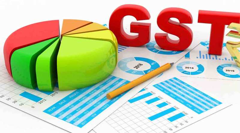 Over Rs 1 lakh Cr GST collected in Nov, 3rd highest ever, domestic revenue grows 12%: Fin Min