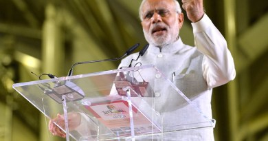 Several decisions taken in last 6 months empowered lives of 130 Cr Indians: PM Modi