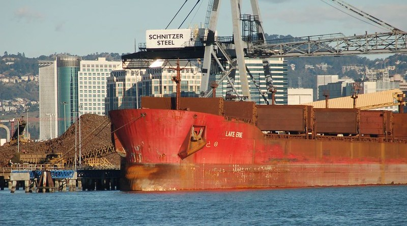 Ships Recycling Bill becomes an Act, but Govt exempts itself from provisions