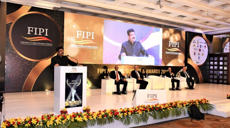 Tech & innovation by young professionals can drive energy sector: Oil & Gas Min Pradhan