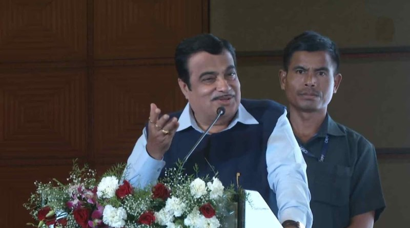 Transparency, corruption-free system & fast-track decisions essential for good governance: Gadkari