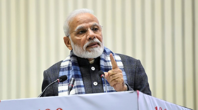 We saved Indian economy from disaster, $5 trillion target achievable: PM Modi at ASSOCHAM event