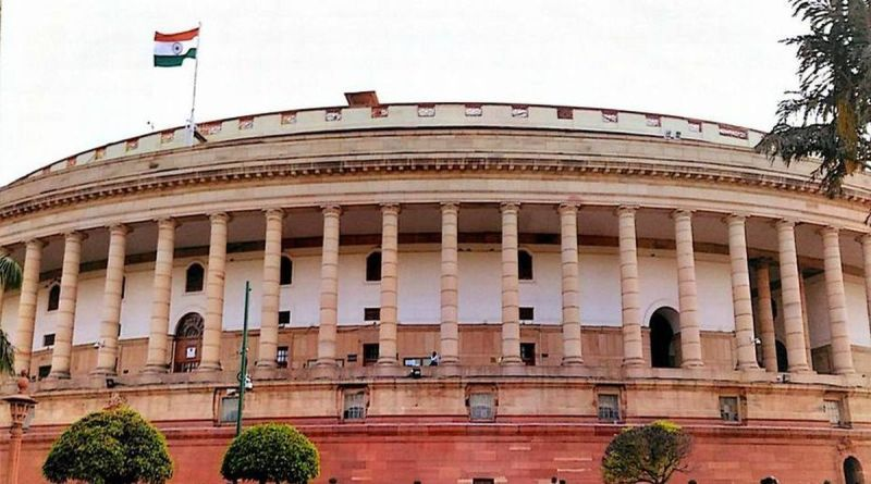 Winter Session 2019 concludes: Parliament passes 15 Bills total