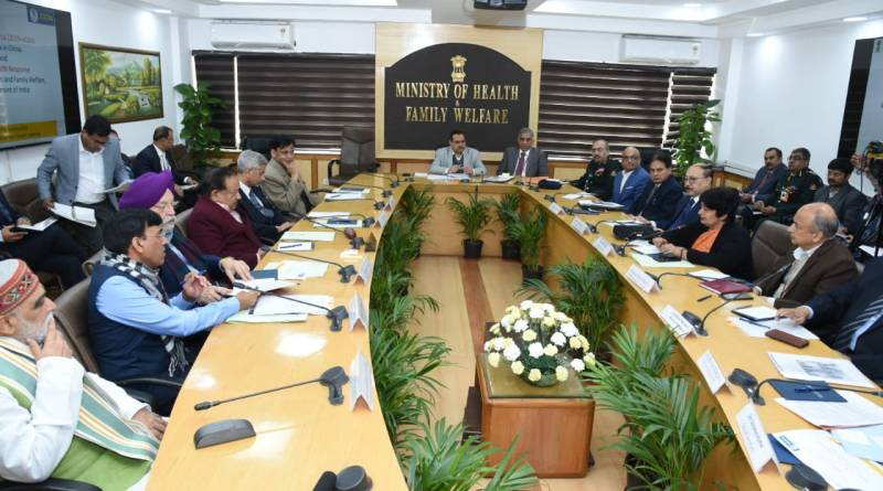 https://indusdictum.com/2020/02/12/11527-indians-under-surveillance-for-coronavirus-health-secy-reviews-covid-19-preparedness/