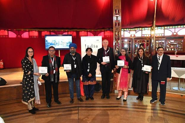 Berlinale 2020: India Networking Gala organised at Berlin Int'l Film Fest