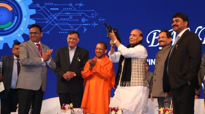 DefExpo-2020-Over-200-MoUs-ToTs-and-product-launches-at-Bandhan-ceremony