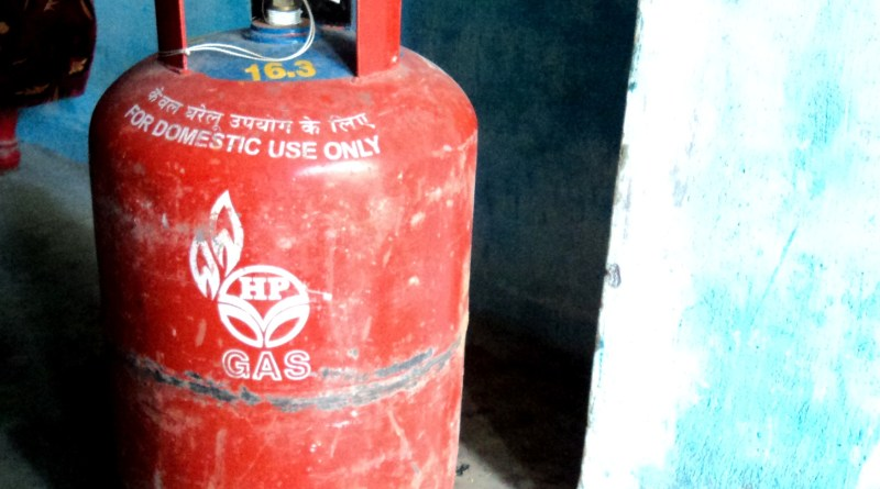 Higher subsidies, sharp increase in int'l rates caused LPG price hike: Govt
