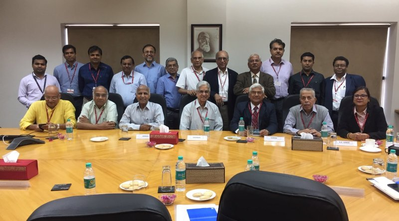 INAE Fellows & experts discuss role of hydrogen in India's energy strategy