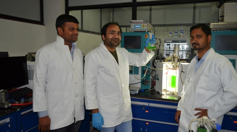 Indian scientists from ICGEB find microorganism to increase biofuel prodcution