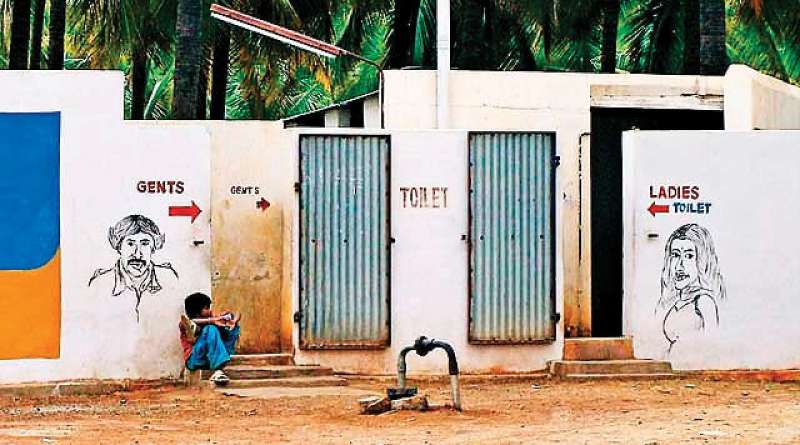 Jal Shakti Ministry slams ToI: Factually incorrect, misleading report on 'Vanishing Toilets in MP'