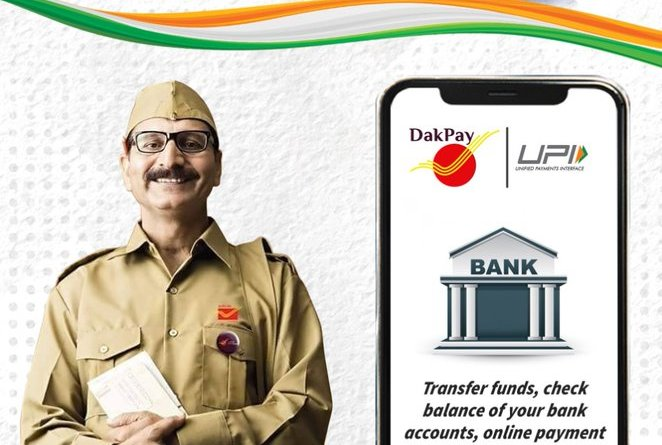 Indian Post launches DakPay | Indus Dictum