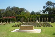 Pune Commonwealth War Graves Commission Cemetery