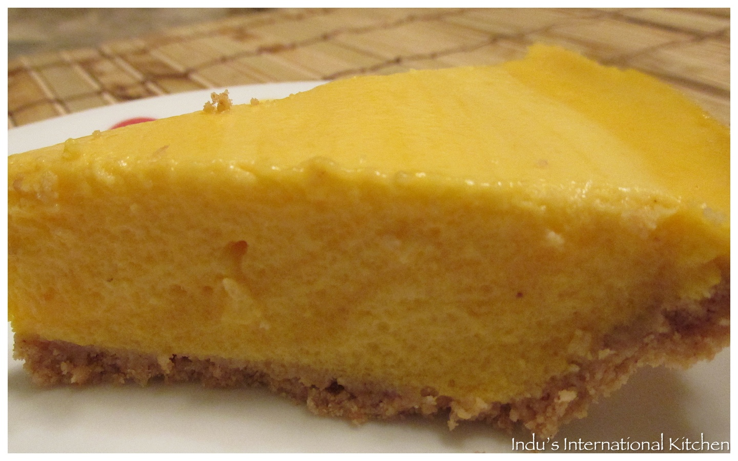 recipe: fresh mango pie recipe [21]