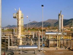 Oil Gas Pakistan