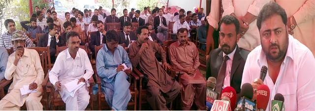Badah; Shaqat Unar Press Confrince Pic Badah 13-03-2013..j...pg (640x226)