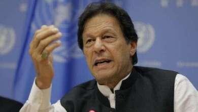 Photo of وزير اعظم عمران خان پاران عام واھپي جي شين جا اگھ گھٽائڻ جو فيصلو
