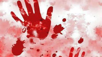 Photo of نوجوان جي قاتلن جي گرفتاري لاءِ شھداد ڪوٽ ۾ مظاھرو