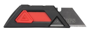 Knivblad Edge UBE