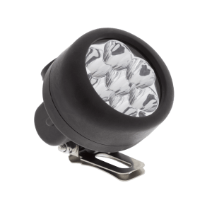 KSE Lights hjelmlampe KS-6002