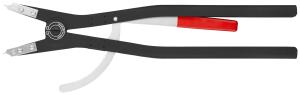 Knipex Seegeringstang A5 spiss Ø3.5mm