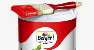 Berger Paints India