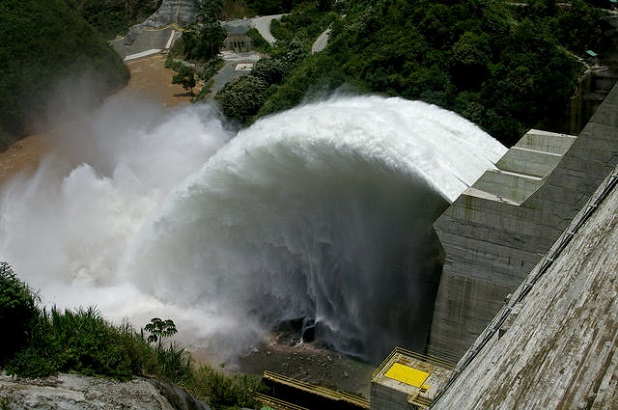 energia-idroelettrica-Costa-Rica