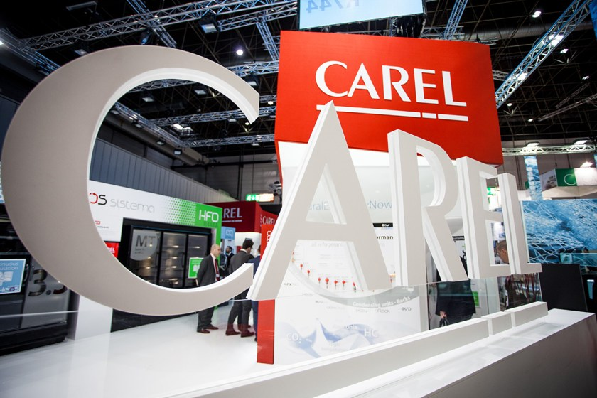 CAREL@EUROSHOP2020