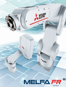 Mitsubishi Robot