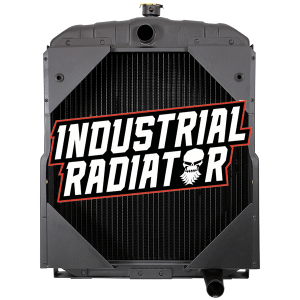 IR219504 AGCO/Allis Chalmers tractor radiator