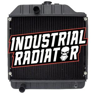 IR211008 John Deere Tractor Radiator