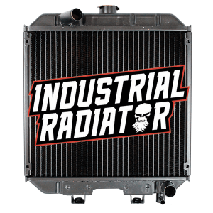 IR211045 Kubota Tractor Radiator