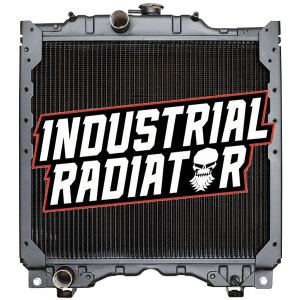 IR211093 Case/IH Ford/New Holland Radiator