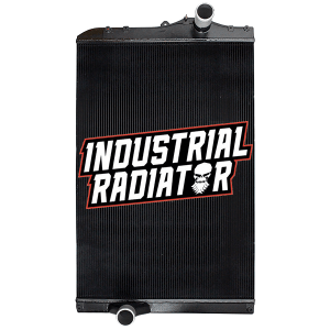IR211135 Case/IH New Holland tractor radiator