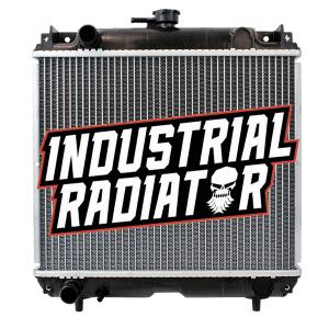 IR212054 Kubota Radiator