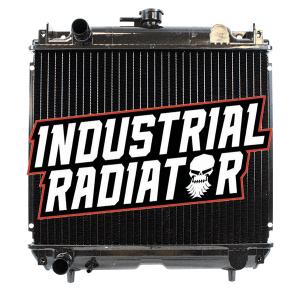 IR212055 Kubota Radiator