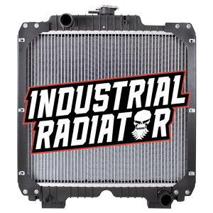 IR212085 Case/IH New Holland Radiator