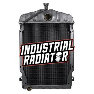 IR212089 International Tractor Radiator