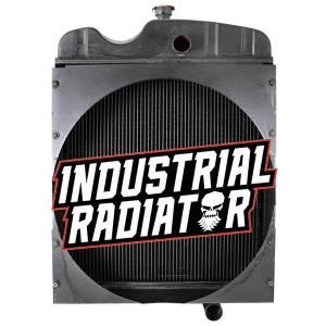 IR219506 Oliver Tractor Radiator