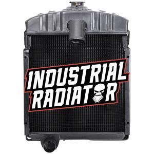 IR219528 International Tractor Radiator