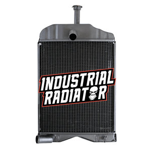 IR219546 Massey Ferguson Tractor Radiator