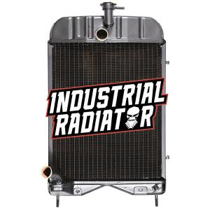 IR219564 Massey Ferguson Tractor Radiator