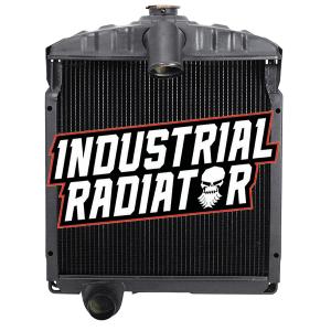 IR219590 International Tractor Radiator