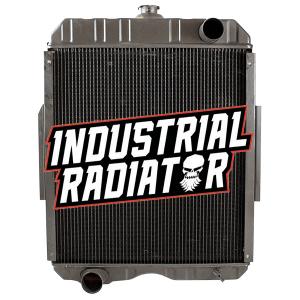 IR219595 International Tractor Radiator