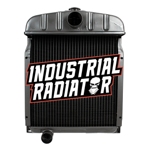 IR219756 International Tractor Radiator