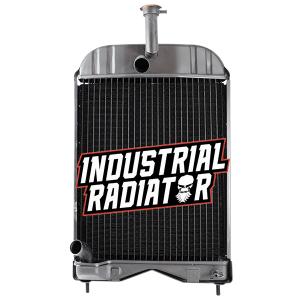 IR219836 Massey Ferguson Tractor Radiator