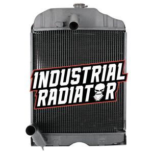 IR219957 Massey Ferguson Tractor Radiator