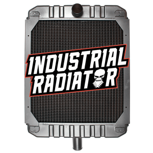 IR245968 Ajax Oil Pump Radiator
