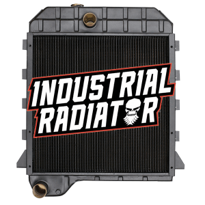 IR245979 Cat Stationary Engine Radiator