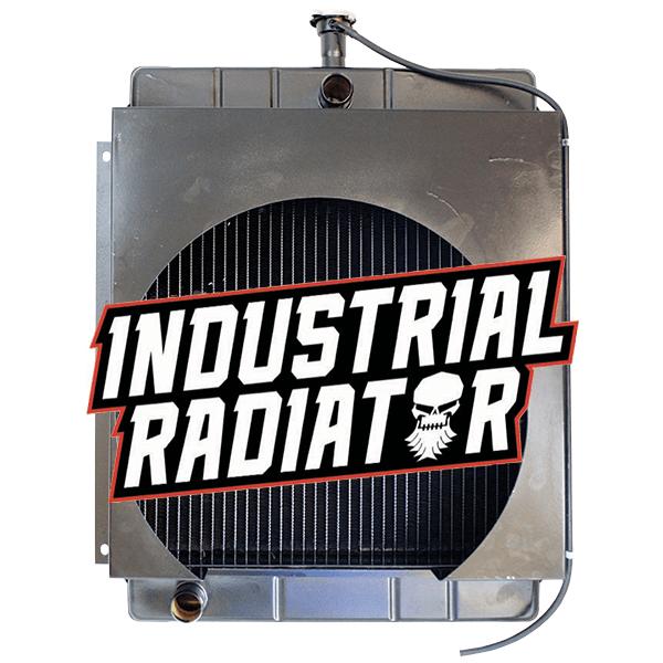 IR245989 Lincoln Welder Radiator